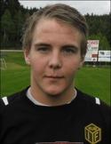 Anton Granat, ett mål och två assist i premiären.
