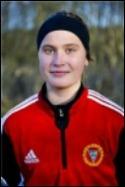 Maja Nyman gjorde mål för Alnö - till ingen nytta...