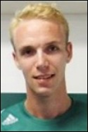 Andreas Fridolf gjorde hattrick i sin första match för Torpshammar.