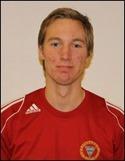 Vänsterbacken Viktor Amund gjorde ett mål och ett assist.