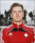 Henric Nylund hoppade in och gjorde två mål.