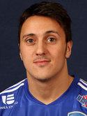 Adam Cehnnoufi satte årets första seriemål mot Ham-marby. Matchens enda!
