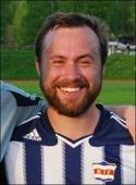Jens Olsson svarade för ett äkta hattrick när han avgjorde hemmamatchen mot IFK Sundsvall med sina tre mål före paus.