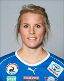 Ida Brännströms mål räckte inte till SDFF-poäng i Kalmar.