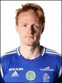Nicklas Maripuu vill spela upp GIF i Allsvenskan.