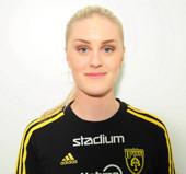 Linnea Lundgren har tagit tillbaka ledningen i skytte-ligan.