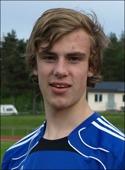 Tim Colldén blev IFK:s ende målskytt i bortamatchen mot Rengsjö.