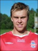 Jonas Södermark snickrade till ett hat-trick mot Avesta.