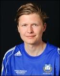 Tvåmålsskytten Adam Forsström, Matfors IF.