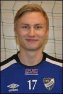 Joakim Edström skruvade in 0-1 i krysset när IFK Timrå kryssade i Kungsgården.