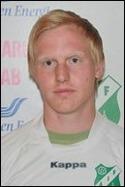 Andreas Modén vet verkligen vart målet är beläget. Fyra nya fullträffar mot IFK Sundsvall 3.