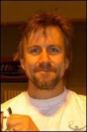 Anders Ellqvist, 41, kom in och visade att gammal är äldst och vände matchen till Svartviks fördel.