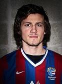 Selånger 2:s Christoffer Nerkman var omgångens mål-skytt med hela fem full-träffar.