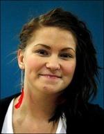 Söråkers Lina Ohlsson vann skytteligan i Damtrean på 21 mål.