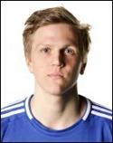 Imponerande debut av lille-bror Nilsson.