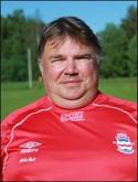 Mikael Backlund, avgående lag-ledare i Stöde IF.