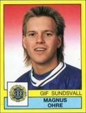 """Ex-Giffarna Magnus Ohre (bilden) och Magnus """"Fimpen"""" Svensson tränar Selångers A-lag nästa år i div. I Norrland."""
