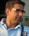 Anders Wiklander, ordförande i Selånger FK.