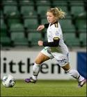 Hoppade in och gjorde mål på AIK.