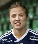 Madelene Ersson är bara ett av fyra tunga tapp för SDFF.