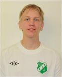 Daniel Wallsten spikade slutresulta-tet till 2-2.
