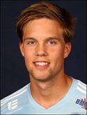 Ny klubb väntar Jonathan Johansson.
