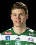 Daniel Andersson flyttar.