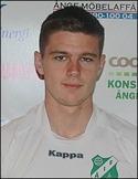 Kieron Kenny åter-vänder till Ånge IF.