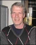 Alf Nordwander 1949-2013.
