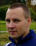 Lars Dahlgren, ordf. i Indals IF.