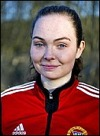 Engelina Nygren - tvåmålsskytt.