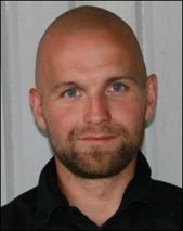 Mikael Törnlund, Wiskan-veteranen, leder skytteligan. i sin comeback.