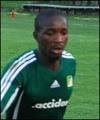 Bakary Dampha satte 2-0-målet.