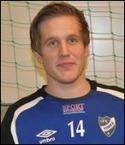 Oscar Fors satte Timrås segermål med mindre än tio minuter kvar.