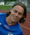 Johan Hallström har nu gjort fyra mål på sina två senaste matcher.