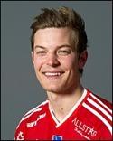 Tobias Modig gjorde tre mål när Piteå klädde av Morön fullständigt och vann med 9-0.