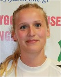 Therese Nordlunds frispark tog död på SDFF:s svit utan förlust.