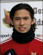 Jonathan Lundbäck, IFK Östersund.