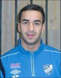 Alen Jasarevic, näste IFK:are till Stöde.