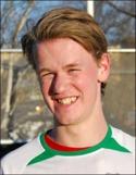 Daniel Johansson blir näste Essvikare till Kuben.