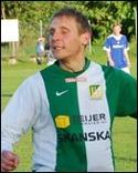 """""""Robban"""" spelar i Värmecupen i år."""