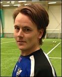 Mattias Norin satte en frispark direkt i mål när IFK Timrå knep en poäng borta mot serietvåan Friska Viljor.