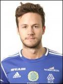 Robert Lundström var tillbaka på rätt kant - och storspelade.