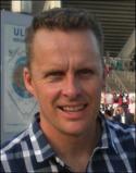 Martin Hultin - viking och spelande tränare i Wiskan.