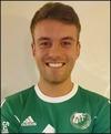 Callum Patton från Sunderland har blivit en vita-mininjektion i Östavalls IF.