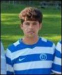 Mohamad Ali Rezai gav Torpshammar ledningen med 1-0.