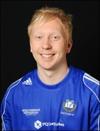 Johan Bergström såg till att krossa IFK:s drömmar om serieseger.