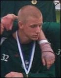 Marcus Sawert var pigg värre och grun-dade Essviks seger mot Kovland med sina två mål.