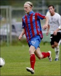 Oliver Widahl vänder hem till Hälsingland?