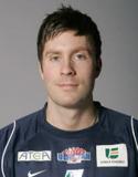 Christoffer Bränn-ström gav Selånger ledningen.
